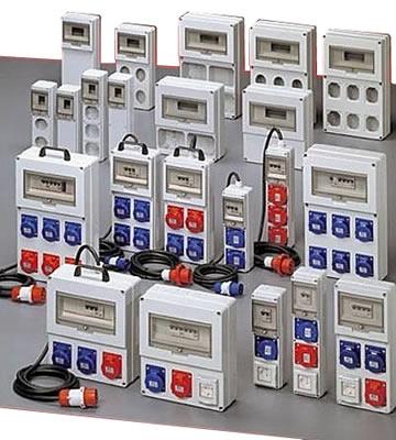Edilmaco for Tipi di interruttori elettrici