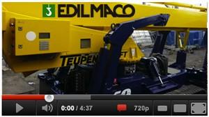 I video del Gruppo EDILMACO