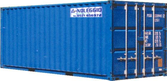 container navale
