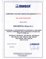certificato-di-partecipazione-maber