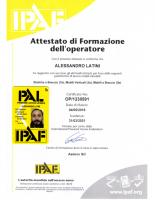 patentino-ipaf-alessandro-latini